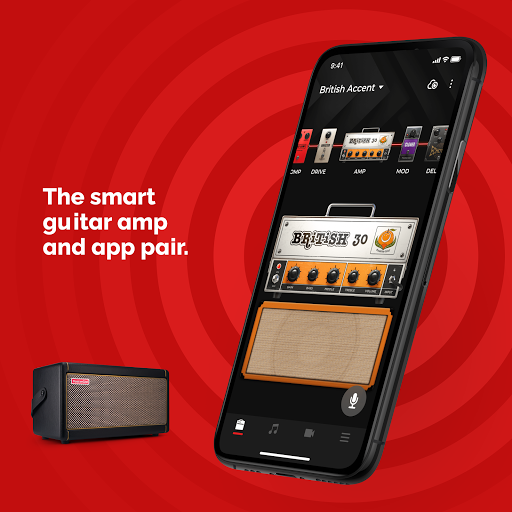 Spark Amp: Smart Jam, Chords screenshots 11