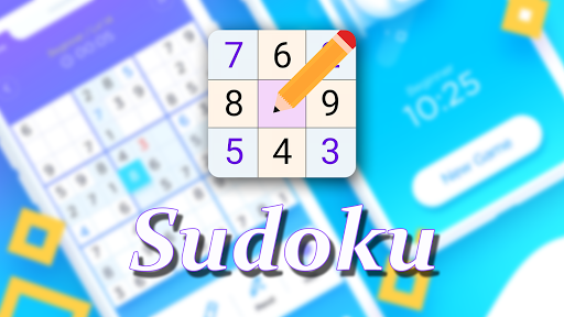 Sudoku - Free Sudoku Puzzles, Number Puzzle Game android2mod screenshots 5