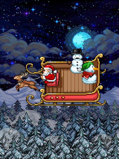 Snowman Story  screenshots 9