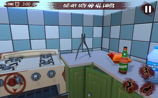 Angry Neighborhood Game apkpoly screenshots 4