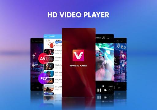 VidMax - Full HD Playit Video Player All Formats modavailable screenshots 17