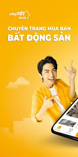 Cho Tot - Chuyu00ean mua bu00e1n online 4.4.8 Screenshots 4