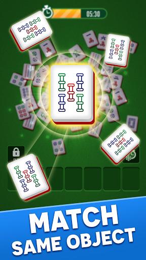 Mahjong Triple 3D - Tile Match Master 2.0.6 screenshots 6