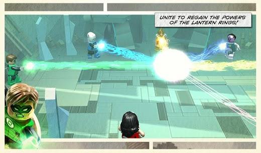 LEGO Batman Beyond Gotham APK 2.0.1.8 3