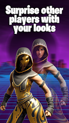 FBR Skins Cool Battle Royale Skins .APK Preview 2