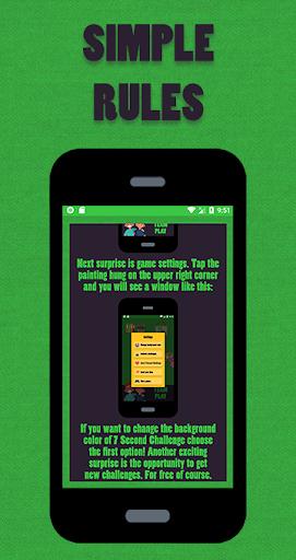 7 Second Challenge 3.0.21 screenshots 5