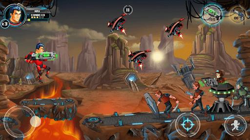 Alpha Guns 2  screenshots 4