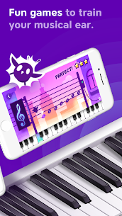 Piano Academy – Learn Piano 3