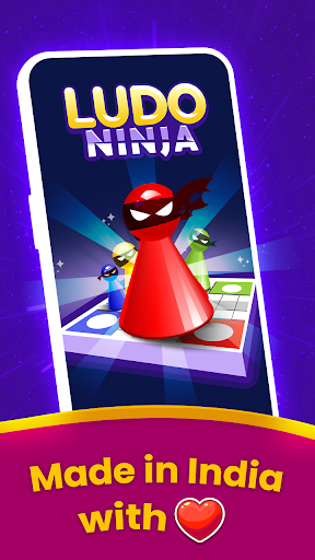 Ludo Ninja 1.2012.01 screenshots 1