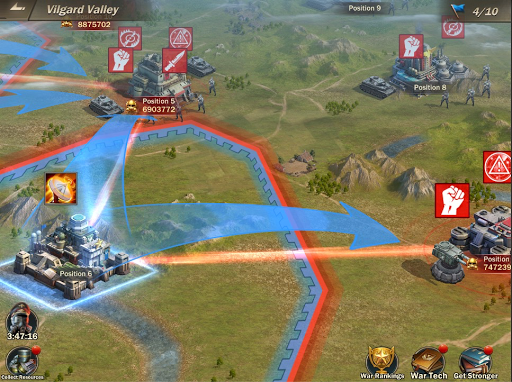 Z Day: Hearts of Heroes | MMO Strategy War  screenshots 16
