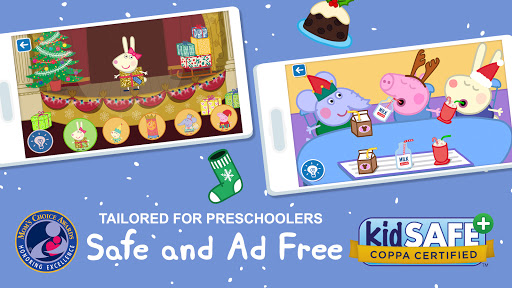 World of Peppa Pig u2013 Kids Learning Games & Videos 3.5.0 screenshots 3