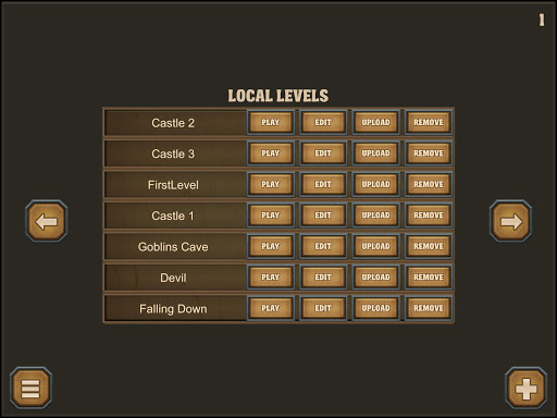 Epic Game Maker - Create and Share Your Levels! 1.95 Screenshots 21