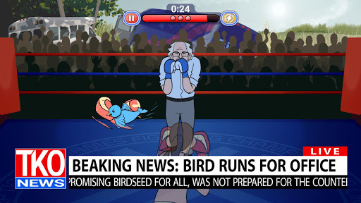 Election Year Knockout - 2020 Punch Out Boxing 1.3.0 screenshots 2