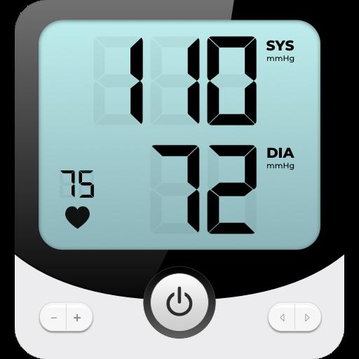 Blood Pressure Monitor - Blood Pressure App
