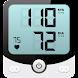 血圧のーと - 血圧管理アプリ無料