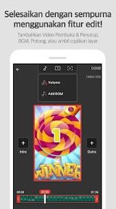 Mobizen Screen Recorder MOD APK 4