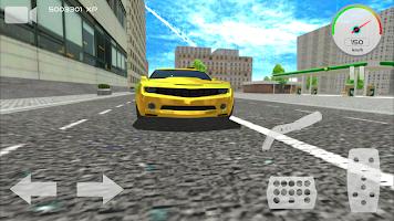 Extreme Modified Car Simulator