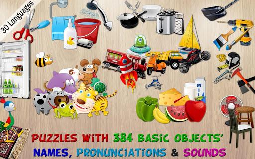 384 Puzzles for Preschool Kids 3.0.1 screenshots 18