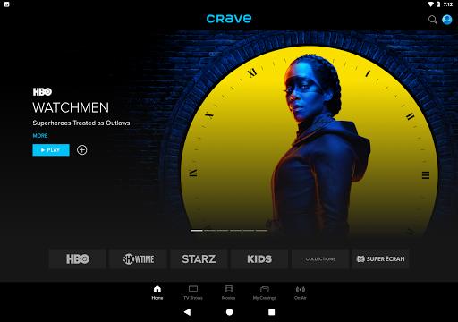 Crave  screenshots 9