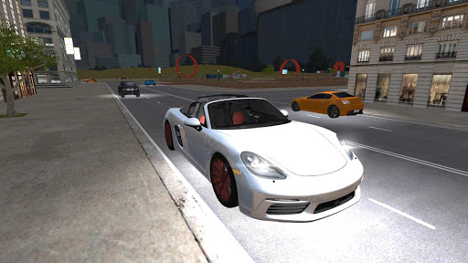 American City Fast Car Driving 2020 1.4 screenshots 11