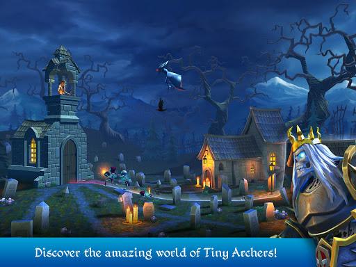 Tiny Archers  screenshots 8