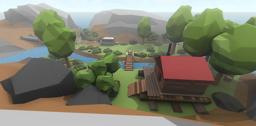 BUNKER 2021 - Story Game Episodes: 1 - 2 screenshots 2