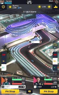 F1 Clash apk