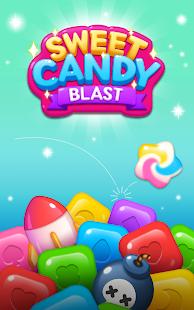 Sweet Candy Blast