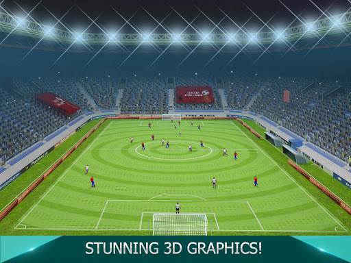 Soccer Revolution 2021 Pro 4.6 Screenshots 21