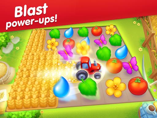 Greenvale: Match Three Puzzles & Farming Game! 1.3.2 screenshots 22