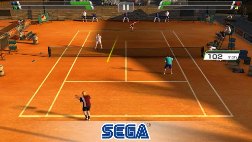 Virtua Tennis Challenge 1.4.4 Screenshots 3