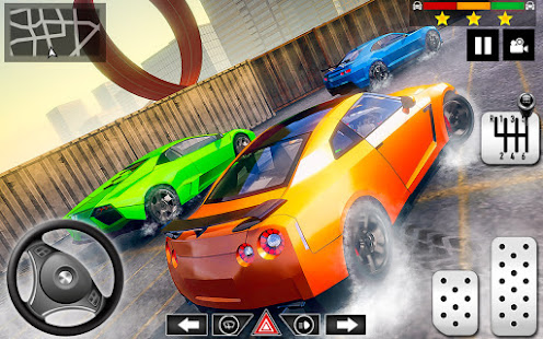 Car Driving School 2020: Real Driving Academy Test 2.4 Screenshots 16