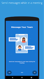 Meetic – Free Video Conferencing & Meeting App 5
