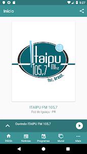 Radio Itaipu FM 1057 For Pc – Free Download (Windows 7, 8, 10) 4