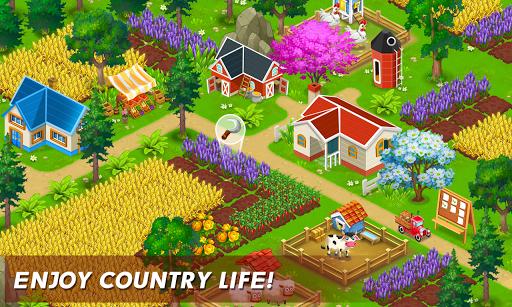 Big Dream Farm 19.0 screenshots 5