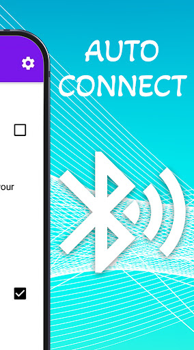 Bluetooth Auto Connect - Devices Pair & Connect android2mod screenshots 2