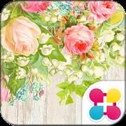 Flower Wallpaper Secret Garden