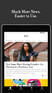 The Wall Street Journal: Business