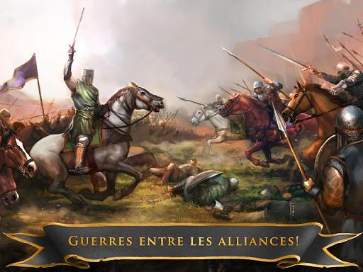 Imperia Online – Stratégie militaire médiévale MMO APK MOD (Astuce) screenshots 4