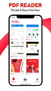PDF Reader – Free PDF Viewer, Book Reader 1
