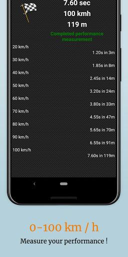EOBD Facile  OBD2 car diagnostic scanner Bluetooth 3.27.0734 Screenshots 8