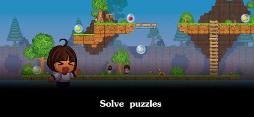 Sleepy Adventure - Hard Level Again (Logic games) 1.1.0 screenshots 14