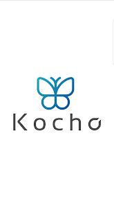 Kocho - Play & Make Visual Novels