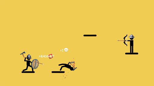 The Vikings 1.0.8 screenshots 17