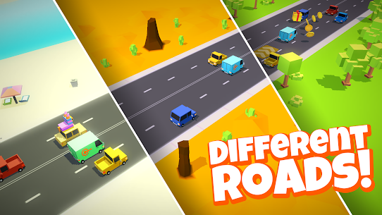 Tiny Road – Arcade cars with crazy powers Hack Online [Android & iOS] 2