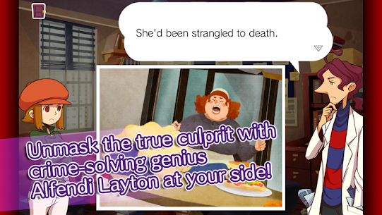 LAYTON BROTHERS MYSTERY ROOM For Pc – Free Download For Windows 7, 8, 8.1, 10 And Mac 2