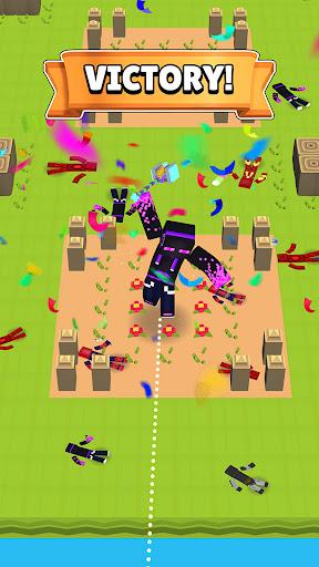 Hunter.io - Craftsman Battle Royale apktram screenshots 19