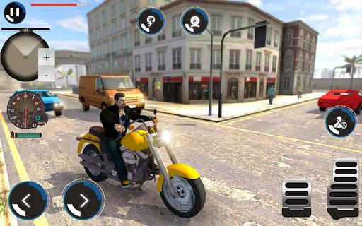 Grand Gangster Vegas City Theft Crime  screenshots 1
