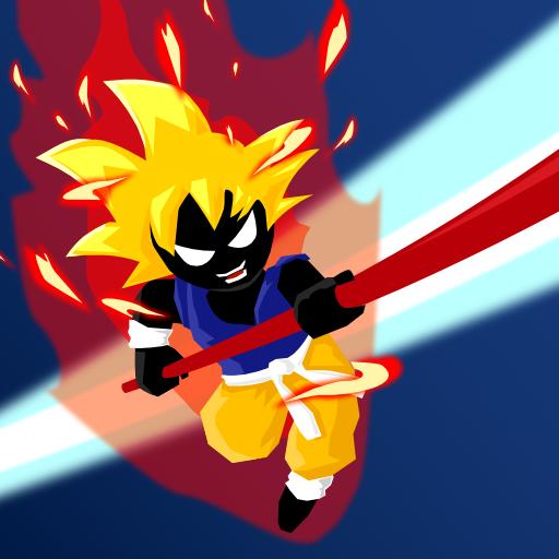 Baixar Super Stick Dragon Warrior Adventure para Android