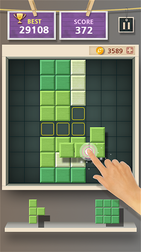 Block Puzzle, Beautiful Brain Game  screenshots 6